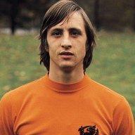 The Ghost of Johan Cruyff